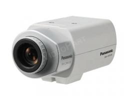 1/3' CCD SD6 box camera 240 V