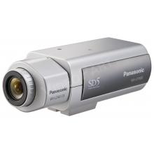 1/3' CCD box camera 240 V