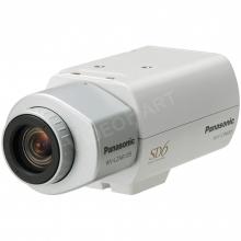 BOX szines camera
