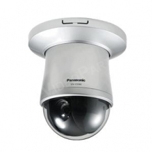 SD6 Indoor PTZ dome camera