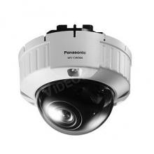 Színes CCTV DOME kamera 220V