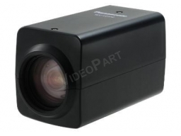 1/4' SD6 CCD zoom box camera