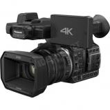 Panasonic HC-X1000E 4K UltraHD kamera