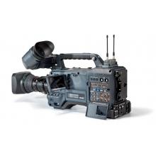 Panasonic P2 kamera - bérelhető