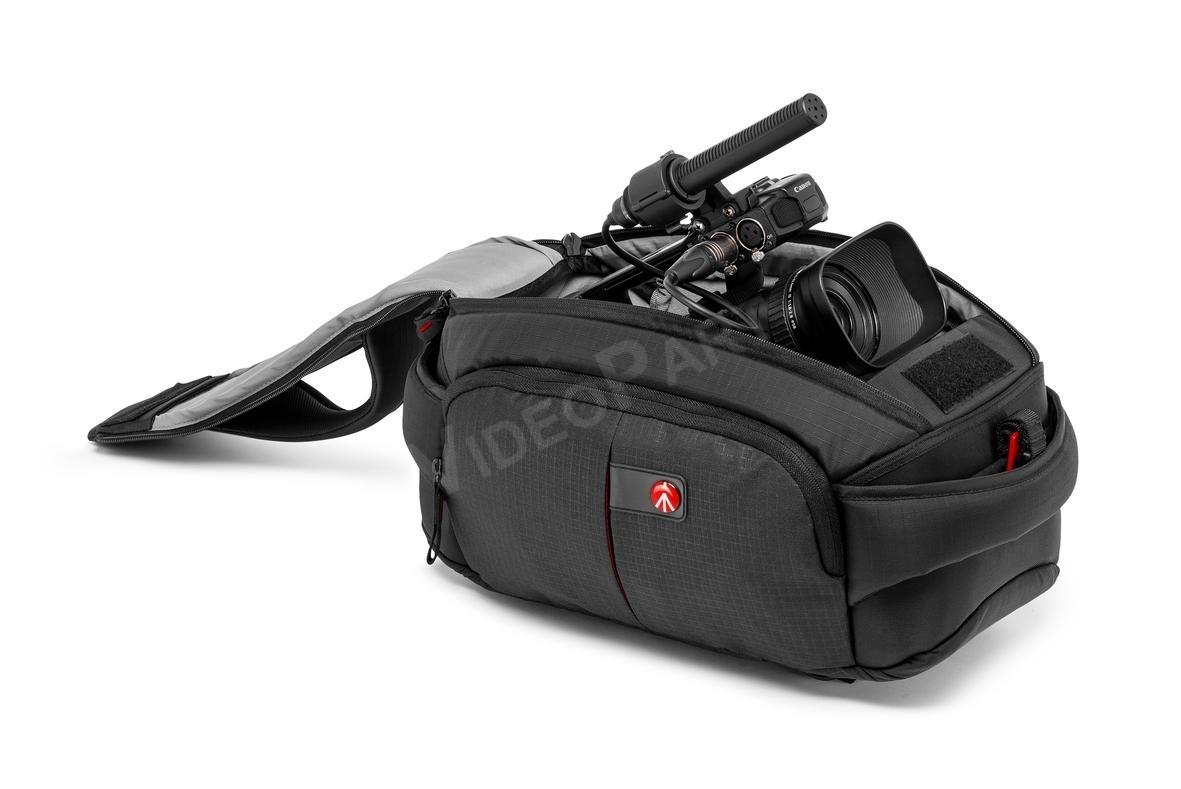 6cfa8331c1be ProVideo Mini kameratáska ProVideo Mini kameratáska ProVideo Mini  kameratáska. A Pro Light CC-191 PL kamera ...