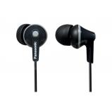 Fülhallgató  - fekete