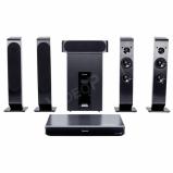 3D Blu-ray házimozi rendszer alu-design