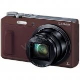 LUMIX  DMC-TZ57EP-T kompakt digitális fényképezõ