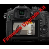 LUMIX GH4, GH5 V-Log L funkció Firmware Upgrade Kit