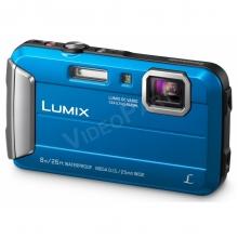 Digitális fényképezőgép - kék