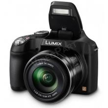 Ultra Zoom Bridge Digita Camera - Black + DMW-PHS73 Bag for free