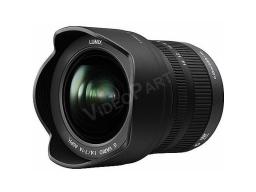 Lumix H-F007014E G Vario optika, m4/3'  7 / 14 mm(14-28m)