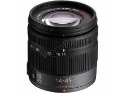 Lumix H-FS014045E m4/3 optika 14/45 mm(28/90mm)