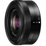 Lumix G X VARIO 12-35mm optika