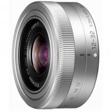 Lumix G X VARIO 12-35mm optika, ezüst