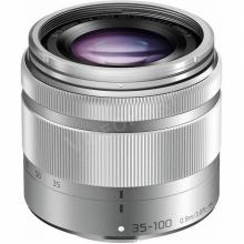 Lumix  H-FS35100E-S G VARIO 35-100 mm optika