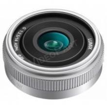 Lumix  H-H014AE-S G objektív; 14 mm (35 mm ekv.: 28 mm)