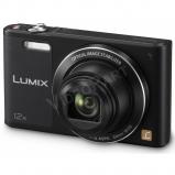 LUMIX DMC-SZ10EP-K digitális fényképező