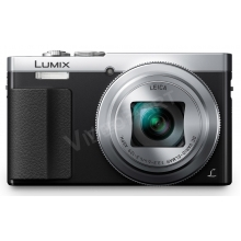 LEICA optikás, 30x zoom-os kompakt digitális fényképezõ - ezüst