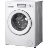 Energiatakarékos mosógép, 7kg ruha kapacitás, 1400 fordulatos centrifuga