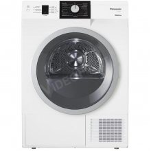 Dryer with Thermal Pump, 8 kg Cloth, A+++