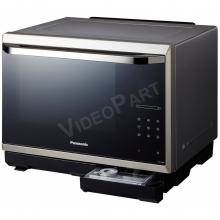 Panasonic NN-CS894 Inverteres hőlégkeveréses mikrohullámú sütő,