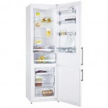 5 ÉV GARANCIA* Alulfagyasztós kombinált hűtőszekrény (254/85 literes) - fehér