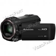 AVCHD SD Camcorder