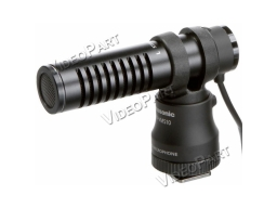 Panasonic VW-VMS10E-K sztereo mikrofon