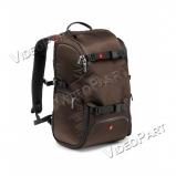Advanced Travel fotós hátizsák - barna