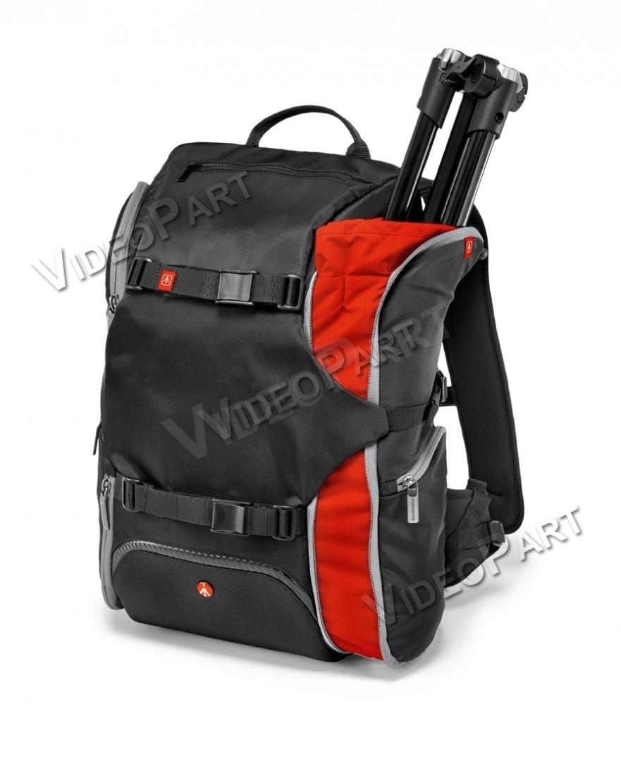 MANFROTTO MBAG-MA-TRV-BW Advanced Travel fotós hátizsák - barna ... 97b51c25dc