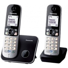 Dou Dect Telephone
