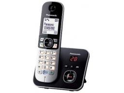 Panasonic KX-TG6821PDB DECT üzenetrögzítõs telefon