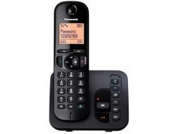 Panasonic KX-TGC220PDB DECT üzenetrögzítõs telefon