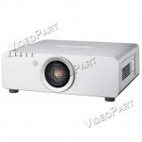 Panasonic installációs projektor 6000 lm