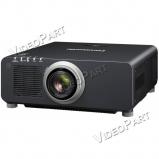 Panasonic installációs projektor 10000 lm