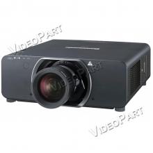 3CHIP, DLP  nagy fényerejű rendszer projektor