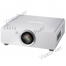 Panasonic installációs projektor 6500 lm