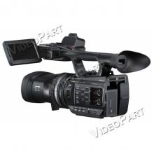 HASZNÁLT 3D / 2D FullHD (AVCHD) profi kompakt ikerobjektíves kézi kamkorder