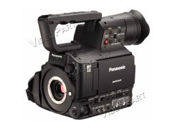 """PANASONIC 4/3"""" cserélhető optikás AVCHD kamera"""