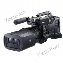 PANASONIC 3D P2 Full HD vállkamera - bérelhető