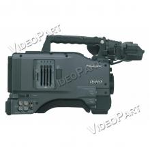 PANASONIC HD P2 Kamera - bérelhető