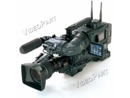 PANASONIC HD P2 Kamera