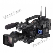 P2 kamera