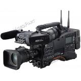 P2 videokamera (kameratest)