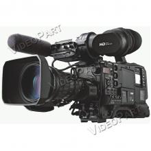 P2 videokamera