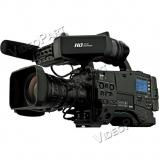 P2 videokamera, AG-CVF15G színes LCD kereső és Fujinon XA16x8A-XB4 16x zoom autofocus optika