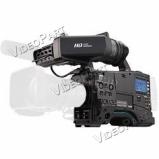 P2 videokamera és AG-CVF15G színes LCD kereső