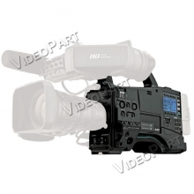 P2 videokamera (csak kameratest)