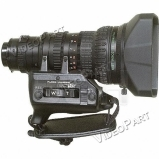 """2/3"""" SD professzionális telefotó optika"""